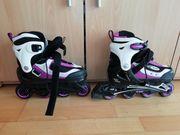 Inlineskates 37-40 HY Skate