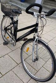 GUDEREID Damen Fahrrad 28 Zoll