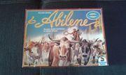 Brettspiel Geselschaftsspiel Abilene