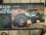 Axial RC-Car RTR Off-Road Crawler