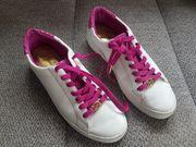 Michael Kors Sneakers Turnschuhe 39