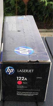 Toner HP Q3963A 122A Magenta