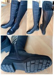 Stiefel von Tamaris Größe 39
