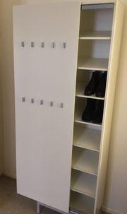 IKEA Schuhschrank weiß
