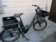 E-Bike Winora eLoad nur 30