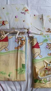 NEU nicht gebraucht Baybbett tekstill