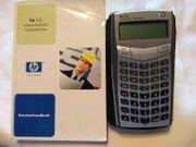 HP 33s Taschenrechner