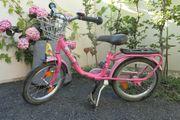 Kinderfahrrad Puky Z6 lovely pink