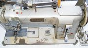 Pfaff 145 Nähmaschine mit Dreifachtransport