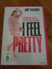 DVD I feel pretty