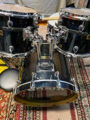 Zu Weihnachten ein Schlagzeug Basix