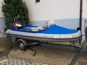 Schlauchboot Wiking Komet GT 390