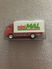 Mini MALL Modellauto