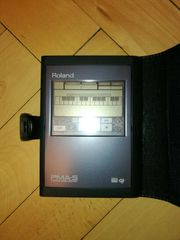 Rolanf PMA-5 Personal Music Assistant