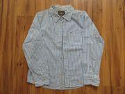 Trachtenhemd Langarmhemd H M Gr