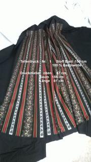 120 m Teller-Drucke 100 Bw