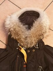 Parajumpers Right Hand Masterpiece Parka