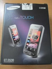 Samsung Get in Touch GT-S5230
