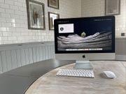 Apple iMac Retina 4K 21