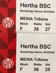 Mainz05 - Hertha BSC