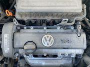Motor VW Golf 6 1