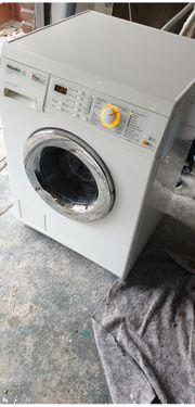 MIELE ALLWATER Waschmaschine W 455
