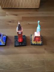 Ravensburger 3D Puzzle 3 Stück