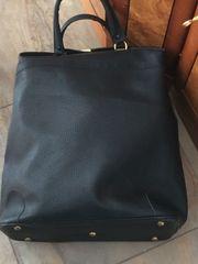 alte REISETASCHE WEEKENDER Tasche Handgepäck