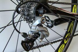 Cannondale Slice Carbon: Kleinanzeigen aus Köln Altstadt-Süd - Rubrik Mountain-Bikes, BMX-Räder, Rennräder
