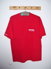 CORRATEC FAN - T - SHIRTS ca