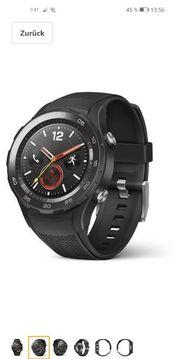 Huawei Watch 2 Sportuhr mit