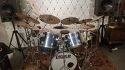 Schlagzeuger Schlagzeugerin gesucht