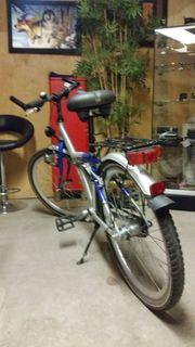 Fahrrad 24 zoll Räder