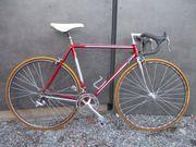 Colnago von Reinis Bike Shop