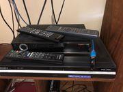 TV Receiver und Recorder Digitalreceiver