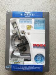 Mikroskopset für Kinder