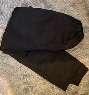 Schwarze Jeans Größe 44 46