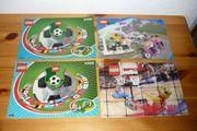 Diverse Lego-Anleitungen