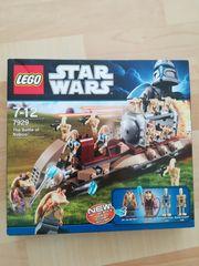 Lego Star Wars 7929 Battle