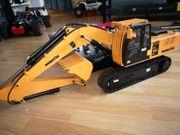 Hydraulik Kettenbagger RTR V2 4200XL