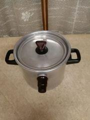Milch Glühweinkocher dm 19 hö16