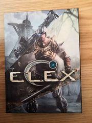 PC-Game Elex
