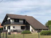 Ungarn Stilvolles Haus auf der