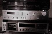 AKAI GX 6 Kassetten-Recorder in