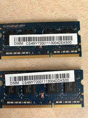 HYNIX 2 GB 204 pin