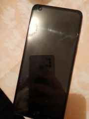 Smartphone 64 GB lila