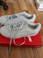 Neue Puma Schuhe gr 38