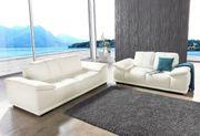 Couch Sitzgarnitur 3er 2 5er