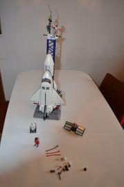 Playmobil Space Shuttle 6196 und