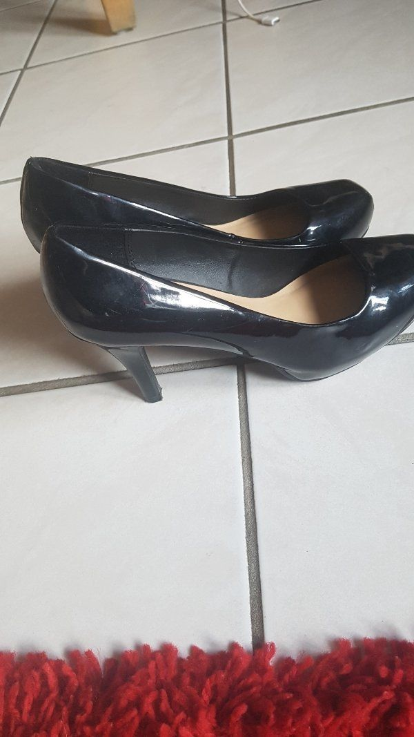High Heels Pumps Damenschuhe